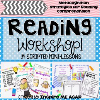 Reading Workshop: Reading is Thinking (Unit 2)