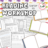 Reading Workshop Starter Kit for Your Classroom Library
