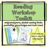 Reading Workshop Toolkit