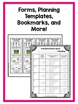 Reading Workshop Toolkit for Second and Third Grade