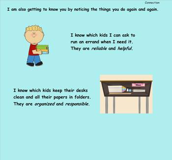 Reading Workshop Unit 3 Character Studies Lesson 1-18