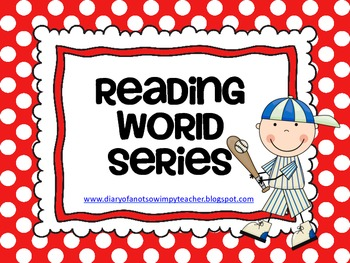 Reading World Series