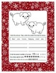 Reading, Writing & Arithmetic ~ Pigs ~ One Work Sheet ~ Many Holidays