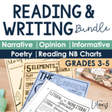 Reading & Writing Bundle #1