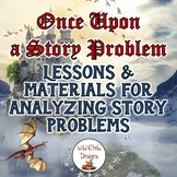 Reading & Writing Story Problems