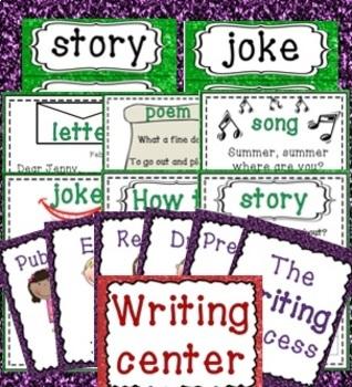 Reading Writing Talking BUNDLE