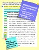 """SBAC Google FORMS ONLINE ELA Test Prep~2 Articles PAIRED """"Meet Sue"""" & """"Learning"""""""