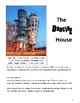 """SBAC Test Prep ~ 1 Article-PROMPTS to PARAGRAPHS """"The Dancing House"""" ~"""