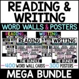 Visuals MegaBundle: 300 Reading and Writing Posters & 400