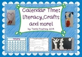Reading, Writing and Calendar Craft- US version