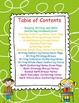 Reading, Writing, and Math Conferring Notebook (conference