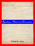 Reading a Historical Document