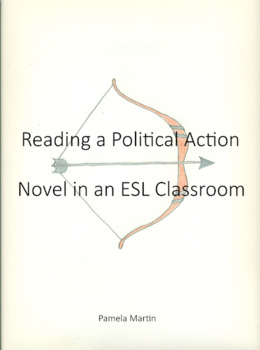 Reading Hunger Games in an ESL Classroom