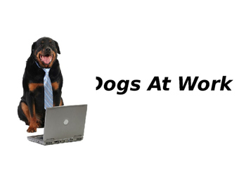 Reading a-z Dogs at Work Levels: G, M, P