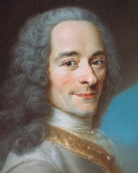 Reading and Analyzing Text ~ The Story of Voltaire ~ Part 1 ~ Question & Answer