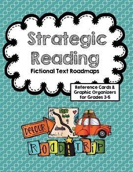Strategic Reading: Fictional Text Roadmaps
