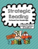 Strategic Reading: Fictional Text Roadmaps