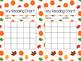 Reading and Behavior Sticker Charts