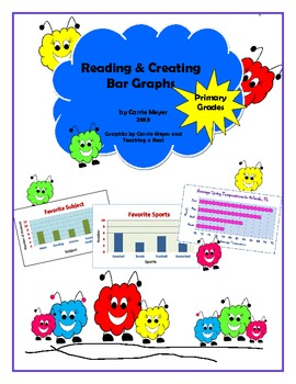 Reading and Creating Bar Graphs for Primary Grades