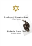 Reading and Discussion Guide:  The Berlin Boxing Club