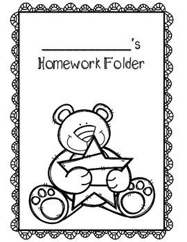 Reading and Homework Log