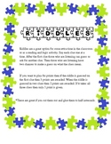 Reading and Logic Riddles Game