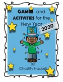 Literacy and Math Activities for the New Year