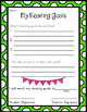 Reading and Math Goal Sheets