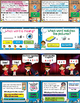 Reading and Math Skills Jeopardy Style PowerPoint Games Bundle!