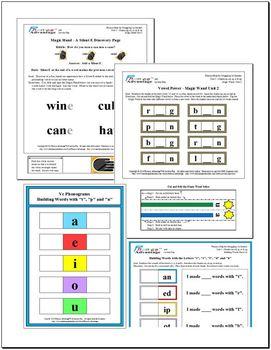 Reading and Phonics Help for Struggling 1st Graders - Activities, Poems & Chunks