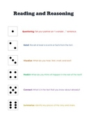 Reading and Reasoning: Metacognition Activity