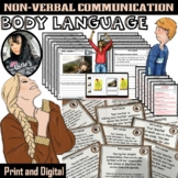 Read and Respond to Body Language and Social Cues (Print and Digital)