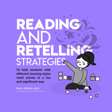 Reading and Retelling Strategies