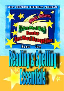 Reading and Spelling Essentials
