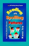 Reading and Spelling Patterns Self Checking Program