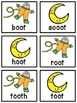 Reading and Spelling Practice- Part 3- More Vowel Games