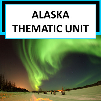 Alaska Thematic Unit