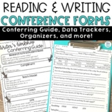 Reading and Writing Conference Forms #flashsummer