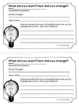 Reading and Writing Descriptive Language: Lesson Plans & Reading Passages