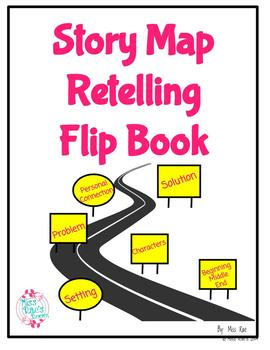 Reading and Writing Flip Books