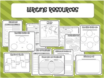 Reading and Writing Informational Text