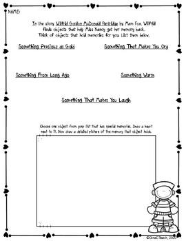 Writing Memoir with Mentor Text