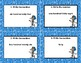 Reading and Writing Numbers to 1,000- 40 Task Cards-Second Grade