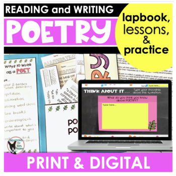 Reading and Writing Poetry