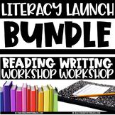 Reading and Writing Workshop BUNDLE