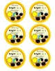 Reading and Writing Workshop Badges: A Rewards System to K