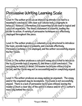 Reading and Writing for All Subject Areas Mega Bundle