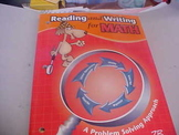 Reading and Writing for Math, Level A