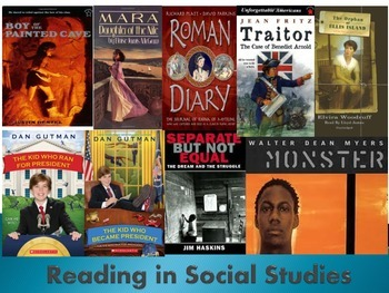 Reading and Writing in Social Studies