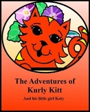 Reading and word recognition - The Adventures of Kurly Kitt